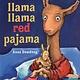 Viking Llama Llama 01 Red Pajama
