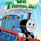 Random House Books for Young Readers Thomas and Friends: Go Thomas, Go!