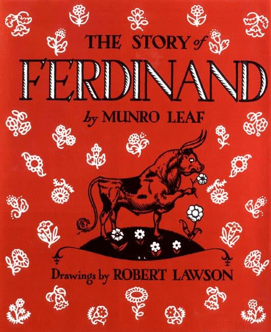 Viking The Story of Ferdinand