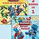 Random House Books for Young Readers DC Super Friends: Heroes United / Attack of the Robots (2-in-1)