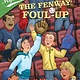 Ballpark Mysteries 01 The Fenway Foul-Up