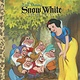 Golden Books Disney: Snow White and the Seven Dwarfs