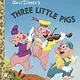 Golden Books Disney: Three Little Pigs