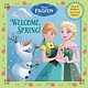 Disney Frozen: Welcome, Spring!