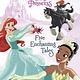 RH/Disney Disney Princess: Five Enchanting Tales (Step-into-Reading)