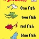 Dr. Seuss Library: One Fish Two Fish Red Fish Blue Fish