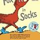 Dr. Seuss Library: Fox in Socks
