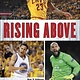 Philomel Books Rising Above: How 11 Athletes Overcame Challenges