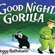 G.P. Putnam's Sons Good Night, Gorilla (Small Board Book)