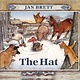 G.P. Putnam's Sons Books for Young Readers The Hat