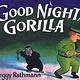 G.P. Putnam's Sons Good Night, Gorilla (Large Board Book)