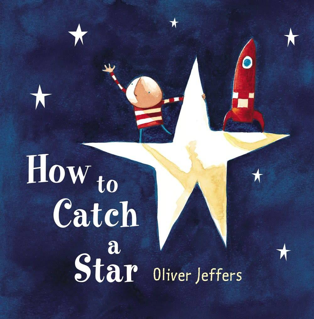 The Boy 01 How to Catch a Star