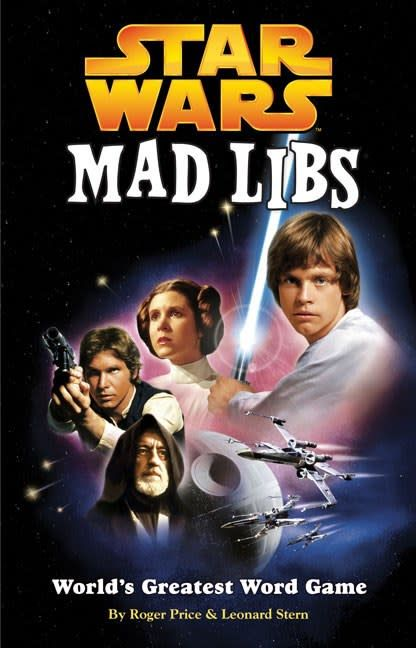 Mad Libs Mad Libs: Star Wars