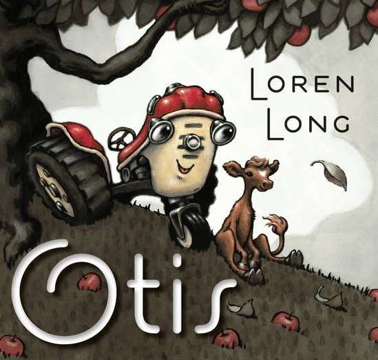 Philomel Books Otis 01