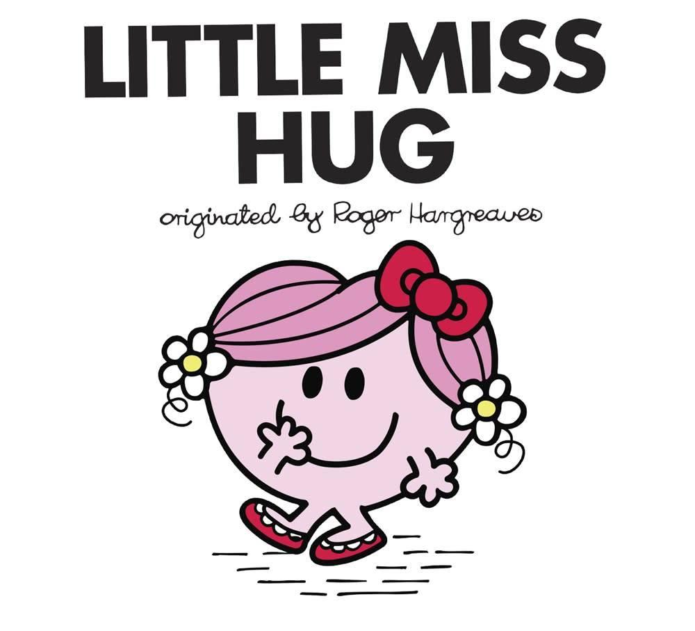 Mr. Men / Little Miss: Little Miss Hug
