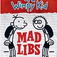 Price Stern Sloan Mad Libs: Diary of a Wimpy Kid