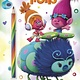 DreamWorks Trolls: Activity Book (with Rainbow Pencil)