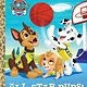 Golden Books Paw Patrol: All Star Pups!