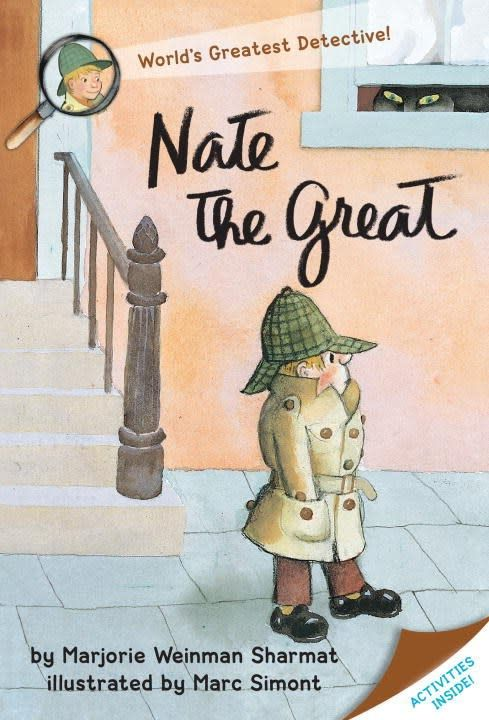 Nate the Great 01