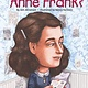 Penguin Workshop Who Was...?: Who Was Anne Frank?