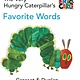 Very Hungry Caterpillar's Favorite Words (Tiny Board Book)