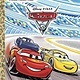 Golden Books Pixar: Cars 3