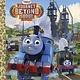 Golden Books Thomas & Friends: Journey Beyond Sodor