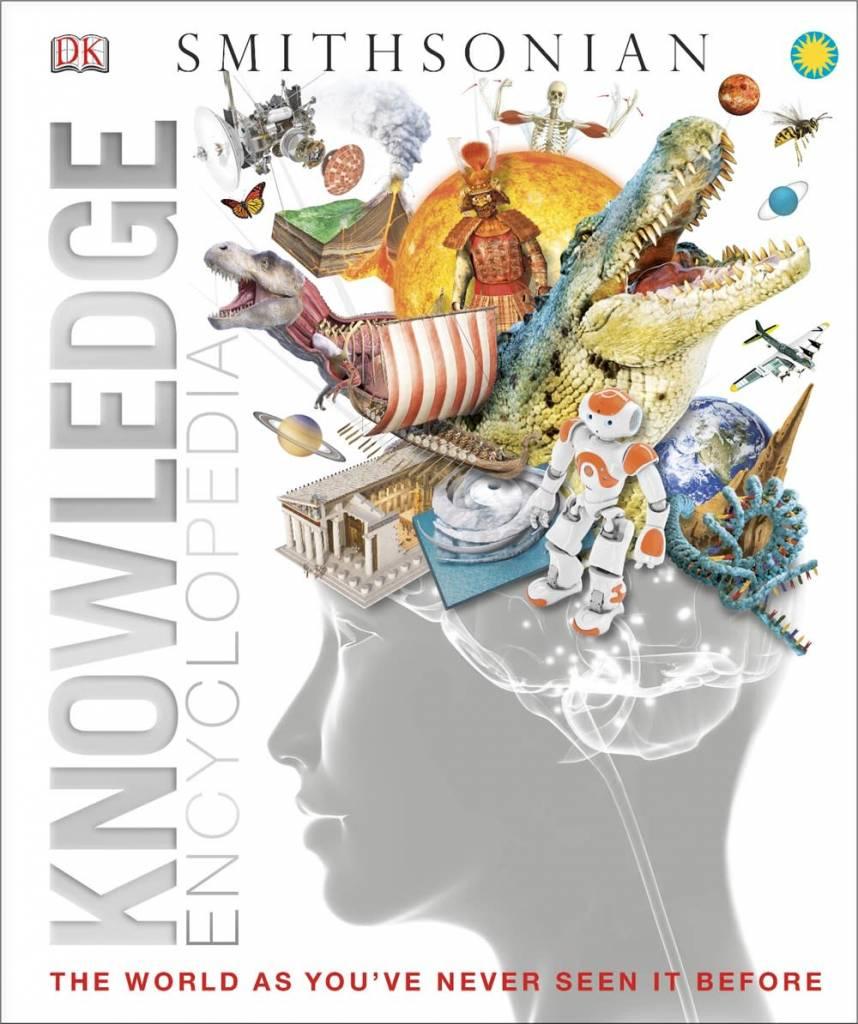 DK DK Smithsonian Knowledge Encyclopedia