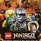 DK LEGO Ninjago: Secret World of the Ninja
