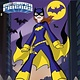 Random House Books for Young Readers DC Super Friends: Brave Batgirl! (Step-into-Reading, Lvl 2)