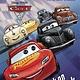 RH/Disney Pixar Cars 3: Back on Track (Step-into-Reading, Lvl 2)