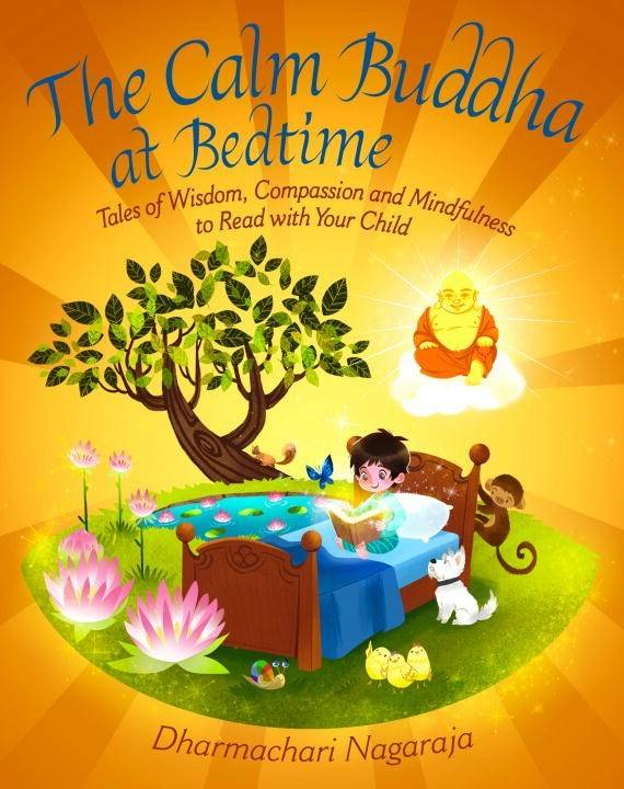 Watkins Publishing The Calm Buddha at Bedtime: Tales of Wisdom...