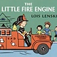 Random House Books for Young Readers The Little Fire Engine
