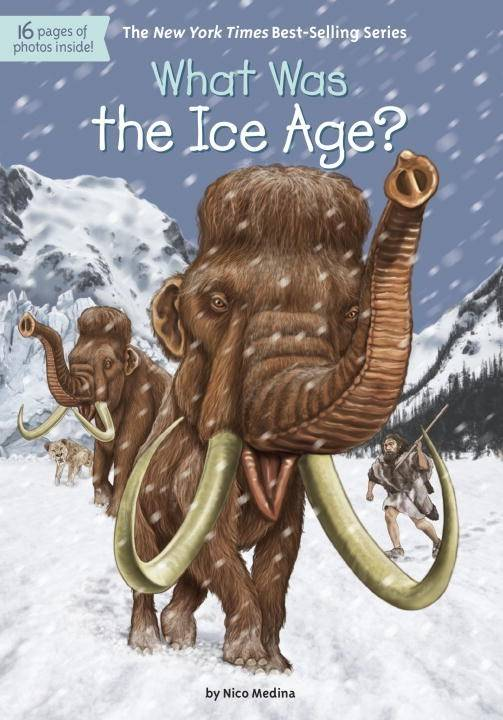 Penguin Workshop Who Was...?: What Was the Ice Age?