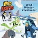 Random House Books for Young Readers Wild Kratts: Winter Creatures! (Step-into-Reading, Lvl 2)