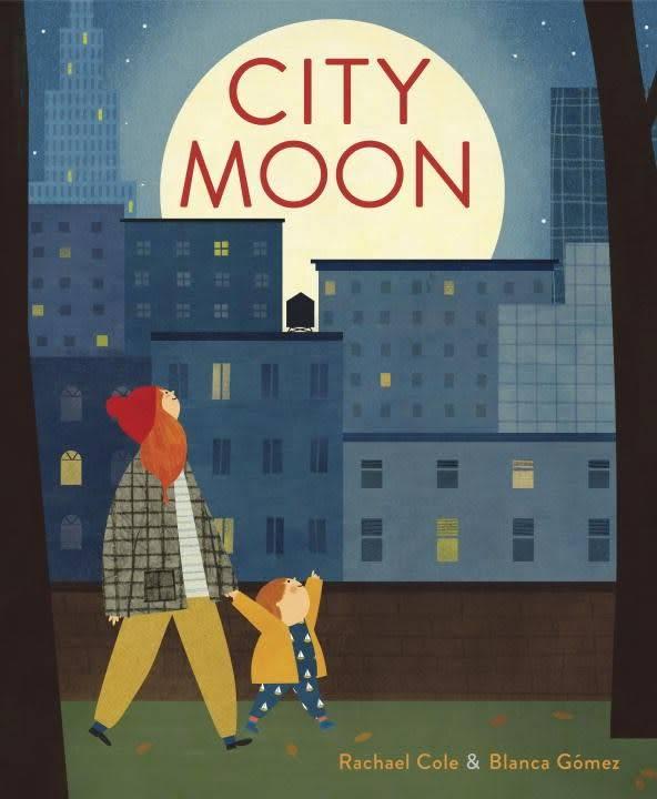 Schwartz & Wade City Moon