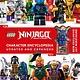 Lego Ninjago: Character Encyclopedia (Updated and Expanded)