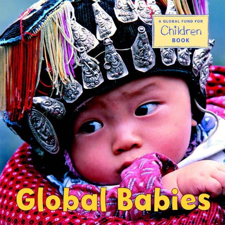 Global Babies 01