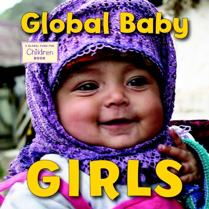 Charlesbridge Global Babies: Baby Girls