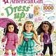 DK Children DK Ultimate Sticker Collection: American Girl Dress-Up