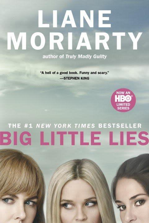 Berkley Big Little Lies: A novel (Movie Tie-In Ed.)