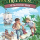 Random House Books for Young Readers Magic Tree House 04 Pirates Past Noon