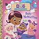 Golden Books Disney Doc McStuffins: Baby McStuffins