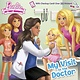 Random House Books for Young Readers Barbie: My Visit to the Doctor