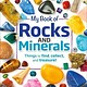 DK Children DK My Book of Rocks and Minerals
