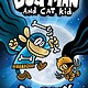 Graphix Dog Man 04 Cat Kid