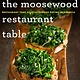 St. Martin's Griffin The Moosewood Restaurant Table