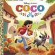 Golden Books Pixar: Coco