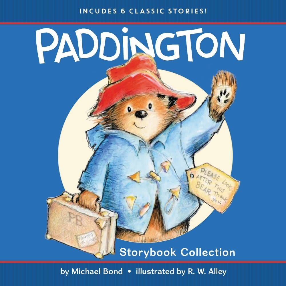 HarperCollins Paddington Storybook Collection