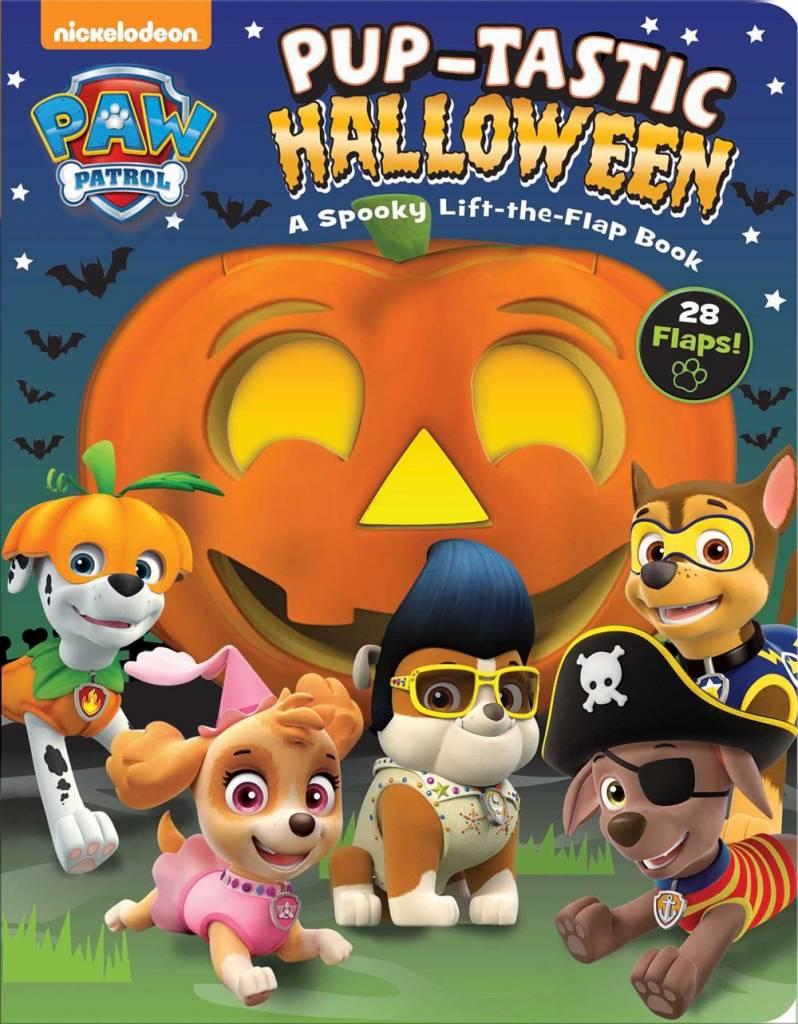 Printers Row PAW Patrol: Pup-tastic Halloween